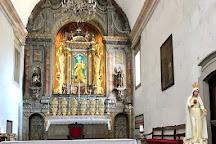 Santa Maria do Castelo Church, Tavira, Portugal
