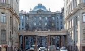 InfoShell, улица Рентгена, дом 4 на фото Санкт-Петербурга