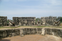 Castillo de San Felipe de Lara, Rio Dulce, Guatemala