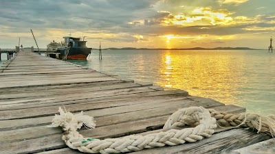Teluk Sasah