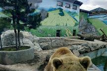 Vinnytsya Zoo, Vinnytsia, Ukraine