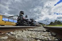 Mariazellerbahn, Mariazell, Austria
