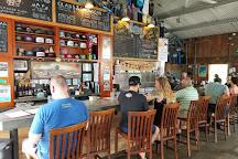 Honolulu Beerworks, Honolulu, United States
