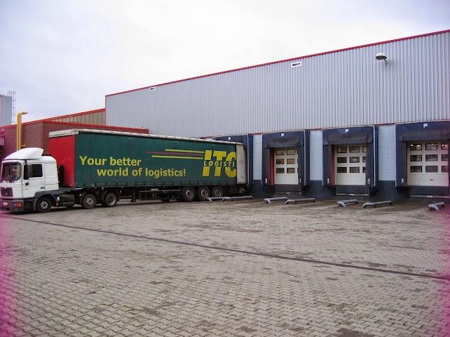 ITC Logistic Ges. mbH