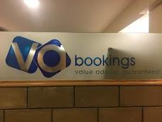 VA Bookings karachi