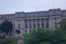 Sala Palatului, Bucharest, Romania