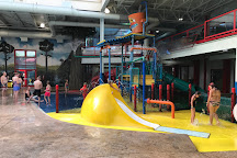 Triple Play Family Fun Park, Hayden, United States