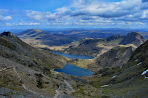 Snowdon, Snowdonia National Park, United Kingdom