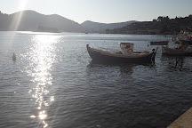 Mprosta Aetos, Aetos, Greece