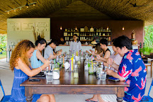 Chalong Bay Rum Distillery, Chalong, Thailand