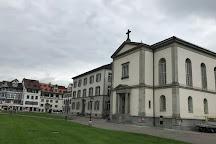 St. Laurenzen, St. Gallen, Switzerland