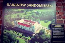Opatowska Gate, Sandomierz, Poland