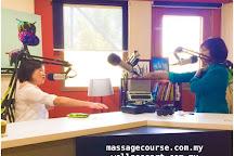 Wellness Art Massage Training, Kuala Lumpur, Malaysia