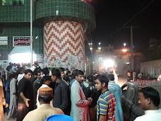 Jaffri Imam Bargah Larkana