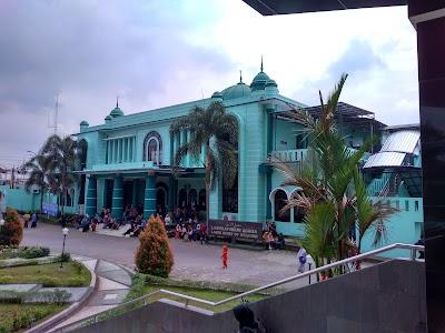 State Islamic Institute (IAIN) Purwokerto