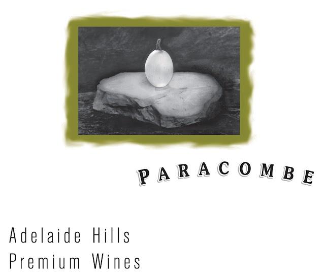 Paracombe Premium Wines