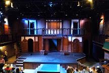 Shakespeare Tavern Playhouse, Atlanta, United States