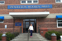 Pendleton Woolen Mill Store, Pendleton, United States