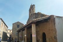 Chiesa di San Lorenzo, Sanluri, Italy