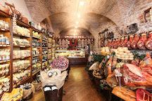 Cacio Pepe e, Assisi, Italy