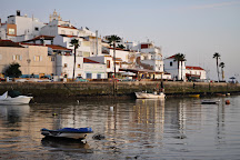Praia da Angrinha, Ferragudo, Portugal