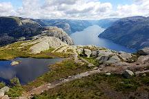 Lysefjord, Stavanger, Norway