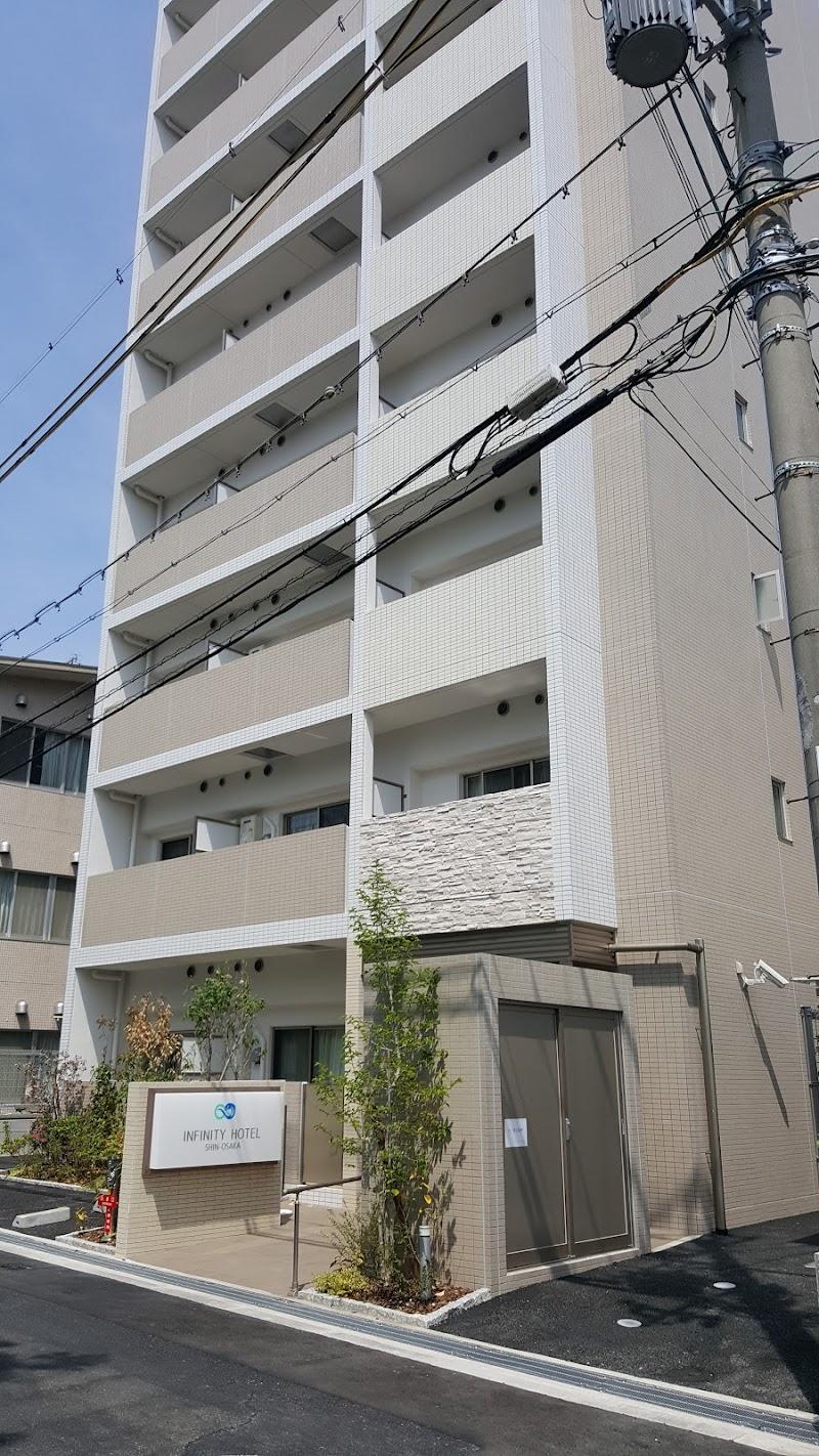 インフィニティホテル新大阪