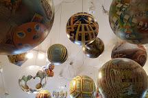 Termesphere Gallery, Spearfish, United States