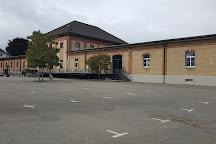 Autobau, Romanshorn, Switzerland