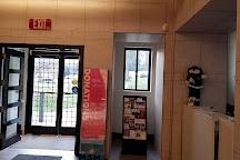 Montclair Art Museum, Montclair, United States