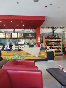 Juan Valdez Café 3