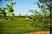 Blue Devil Golf Club, Calgary, Canada