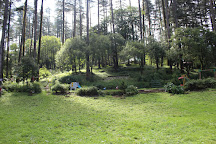 Eco Park, Dhanaulti, India
