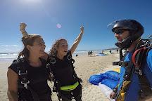 Skydive Noosa, Marcoola, Australia