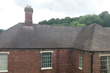 Coalbrookdale Museum of Iron, Coalbrookdale, United Kingdom
