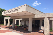 Memorial Art Gallery, Rochester, United States