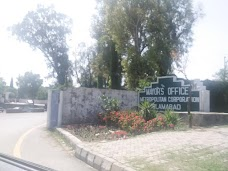 CDA Head Office islamabad