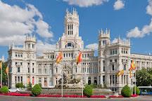 Uznaimadrid, Madrid, Spain