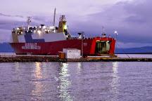 Navimag Ferries, Puerto Montt, Chile
