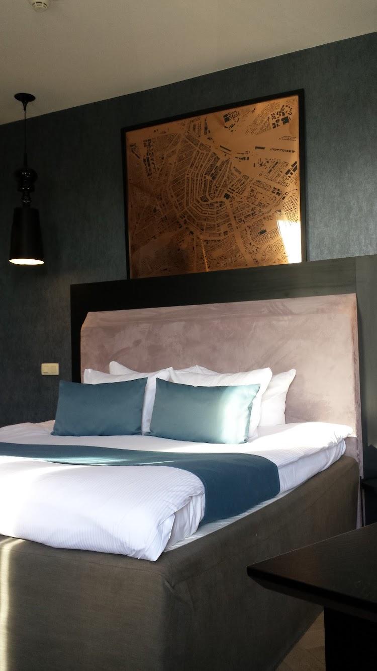 No. 377 House - Boutique Hotel Amsterdam Amsterdam