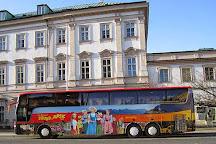 Panorama Tours, Salzburg, Austria