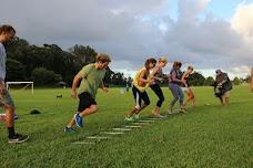 Deep Relief // Peak Performance Athletic Training Center maui hawaii