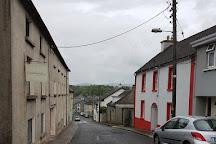 Cushendale Woollen Mills, Graiguenamanagh, Ireland