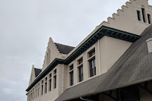 Historic Southern Railway Station, Knoxville, United States