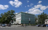 Школа №2, Советская улица на фото Липецка