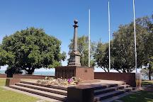 Darwin Cenotaph, Darwin, Australia