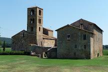 Pieve Di San Giovanni Battista, Sovicille, Italy