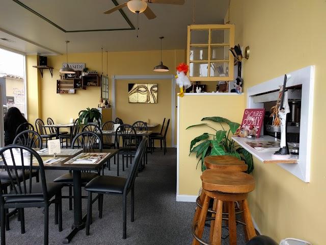 Yellow Curry Cozy Thai