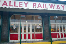 Foyle Valley Railway Museum, Derry, United Kingdom