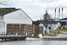 James Sedgwick Distillery, Wellington, South Africa